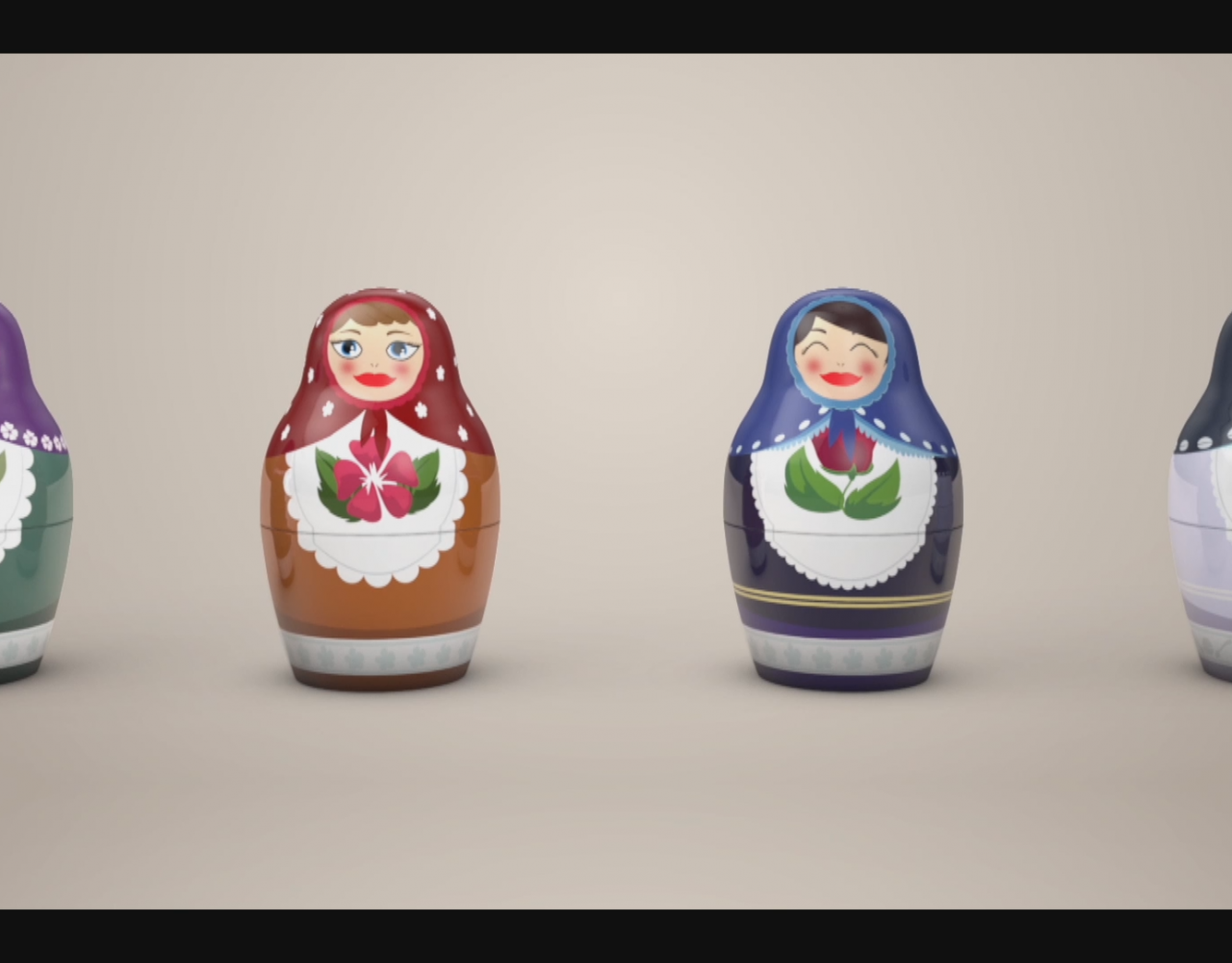 ve-matrioshka